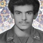 شهید اسماعیل رستمی
