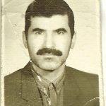 شهید یعقوب اللهیاری جیرودی