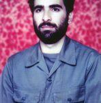 شهید محمد خسروآبادی