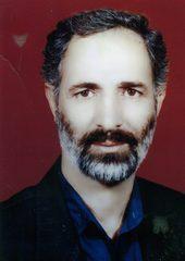 شهید حسن صالحی