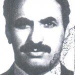 شهید احمد عابدی موغاری