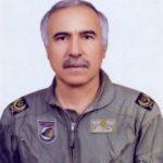شهید محمد ارژنگی