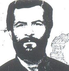 شهید پرویز سیفی