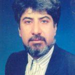 شهید علی غلامرضائی راد