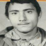 شهید احمد پاسپوس