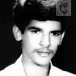 شهید محمدرضا الفتی