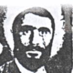 شهید علی اکبر اشفعی