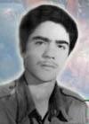شهید محسن فتاحی