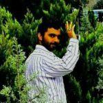 شهید حسین امیدواری