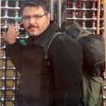 شهید محمدرضا جبلی