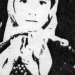 شهید آذر محمدی گزورسفلی
