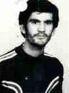 شهید احمد سلطانی کردفرامرزی