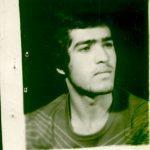شهید احمد نوری