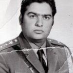 شهید ناصر امینی