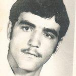 شهید علی اکبر خسروپور