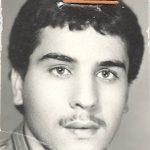 شهید احمد غضنفرنصرآبادی