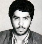شهید اصغر اسدی