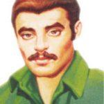 شهید حسین افشار