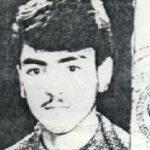 شهید محمد پورعباس