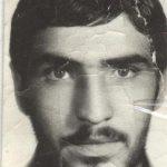 شهید حسین تبرته فراهانی