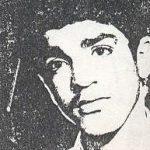 شهید علی اکبر خمسهء