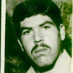 شهید حسن سلطانی