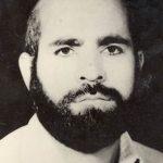 شهید جعفر عاشری