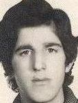 شهید ناصر غلامی