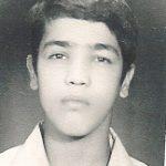 شهید محمود نوروستا