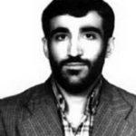 شهید محمد آخوندی