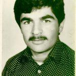 شهید محمدحسین زارعکار