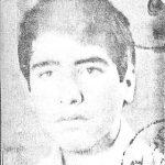 شهید مصطفی کرمانی نیا