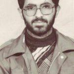 شهید ابوذر منصورنژاد