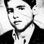 شهید محمدرضا آقادائی