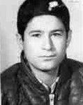 شهید اکبر سلیمانی