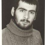 شهید سیدرضا سیدصالحی