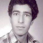شهید رجب علی شیخی
