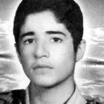 شهید احمد آقاخانی