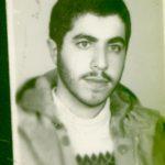 شهید حسین اسماعیلی جندابه