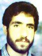 شهید محمدعلی رزمی