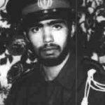 شهید احمد رستمی
