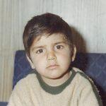 شهید علی گودرزی