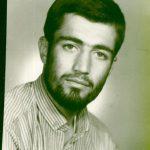 شهید محمدباقر آقائی