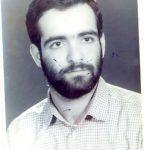 شهید ناصر تنها
