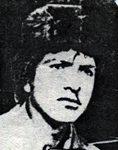 شهید محمود خواری