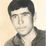 شهید محمد روزبان