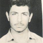 شهید محمدطاهر سلطانیان