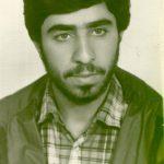شهید محمدرضا شفیعی ورزنی