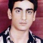 شهید اکبر گودرزی
