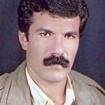 شهید تیمور محمدی